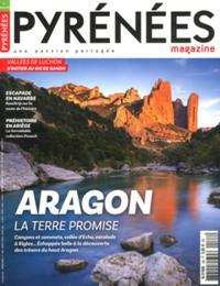 Pyrénées Magazine N° 188