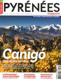 Pyrénées Magazine N° 189