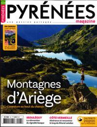 Pyrénées Magazine N° 191