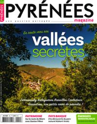 Pyrénées Magazine N° 192