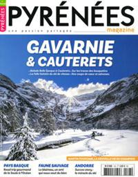Pyrénées Magazine N° 193