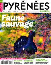 Pyrénées Magazine N° 194