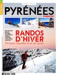 Pyrénées Magazine N° 20201231