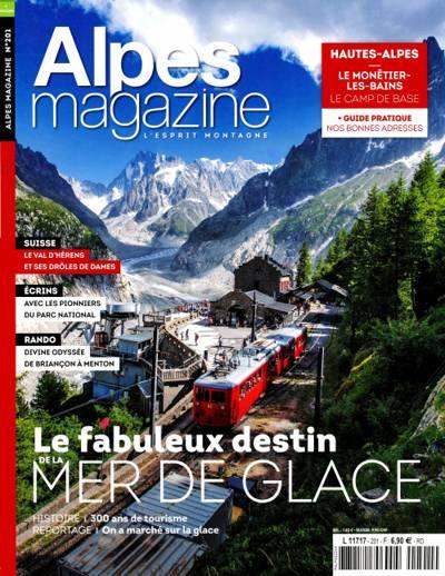 Alpes Magazine (photo)