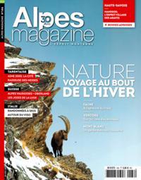 Alpes Magazine N° 186