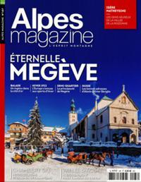 Alpes Magazine N° 187