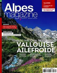 Alpes Magazine N° 189