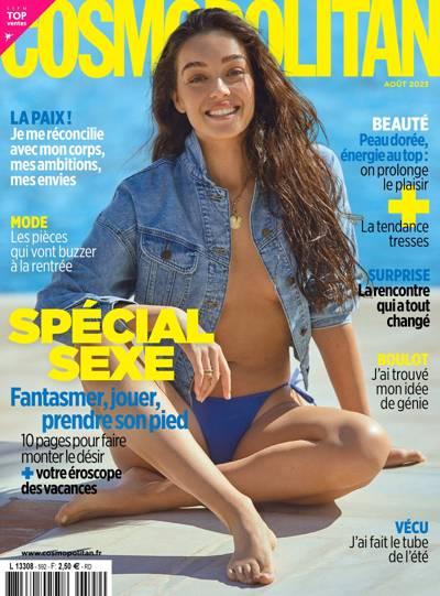 Cosmopolitan (photo)