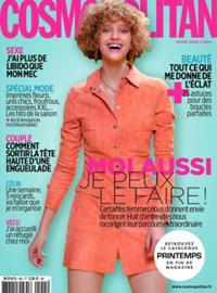 Cosmopolitan N° 555