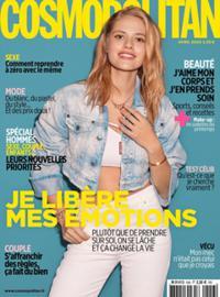 Cosmopolitan N° 556