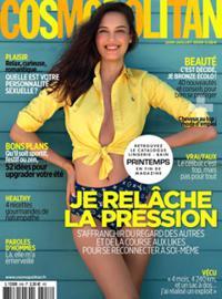 Cosmopolitan N° 558
