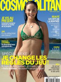 Cosmopolitan N° 559