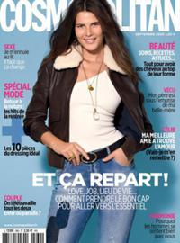 Cosmopolitan N° 560