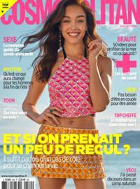 Cosmopolitan N° 569