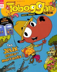 Toboggan N° 475