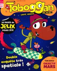 Toboggan N° 476