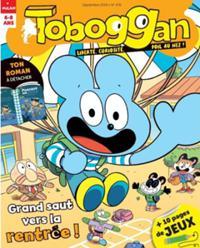 Toboggan N° 478
