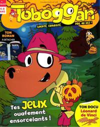 Toboggan N° 479