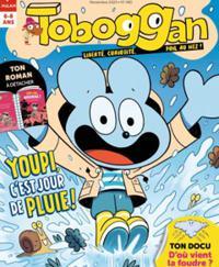 Toboggan N° 480