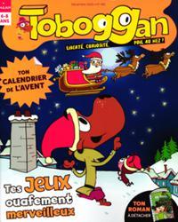 Toboggan N° 481