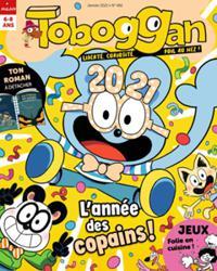 Toboggan N° 482