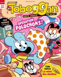 Toboggan N° 484