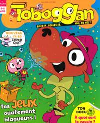 Toboggan N° 485