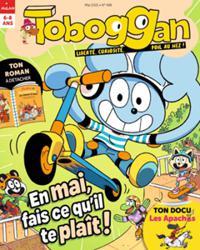 Toboggan N° 486
