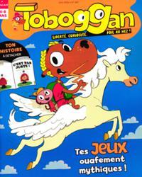 Toboggan N° 487