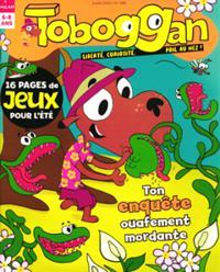 Toboggan N° 488