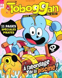 Toboggan N° 489