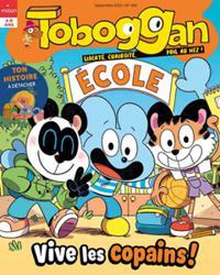 Toboggan N° 490