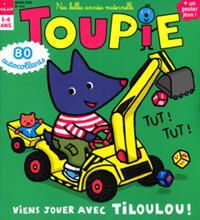 Toupie N° 414