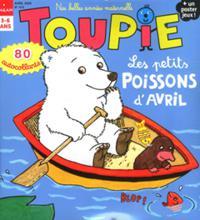 Toupie N° 415