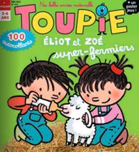 Toupie N° 416
