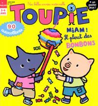 Toupie N° 417