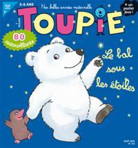 Toupie N° 419