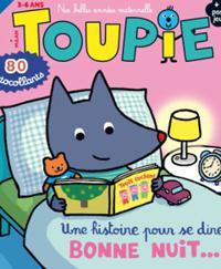 Toupie N° 421
