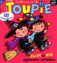 Toupie N° 422