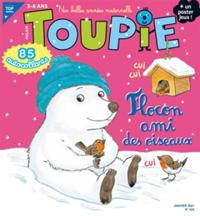 Toupie N° 424