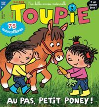 Toupie N° 426