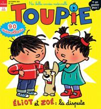 Toupie N° 433