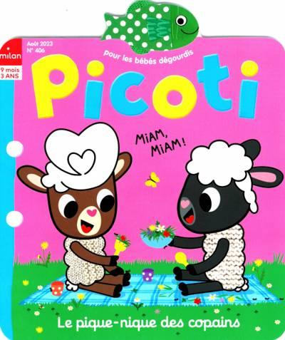 Picoti (photo)
