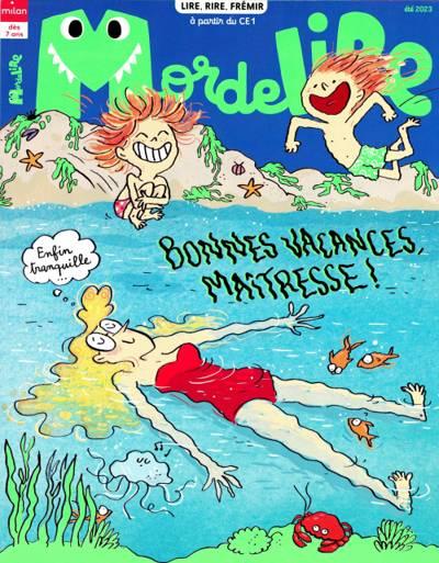 Mordelire (photo)