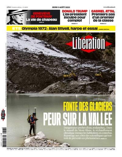 Libération - N°190521