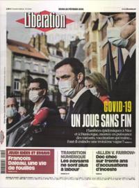 Libération N° 210225