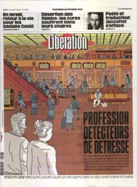 Libération N° 210226