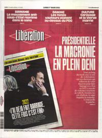 Libération N° 210301