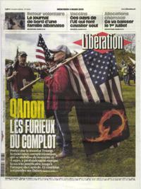 Libération N° 210303