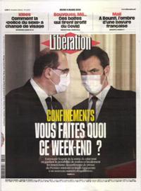Libération N° 210304